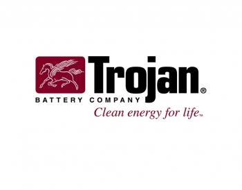 Trojan accu's