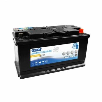 Exide ES900 12V-80ah Gel accu