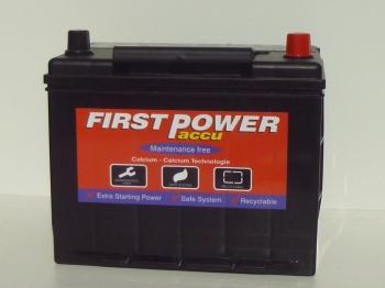 firtspower accu